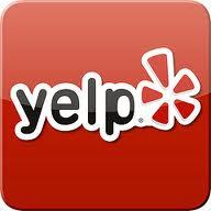 Follow Us on Yelp